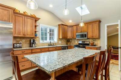 Essex Single Family Home For Sale: 12 Weed Road
