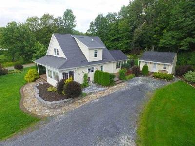 Fairfield Single Family Home For Sale: 2712 Dodd Road