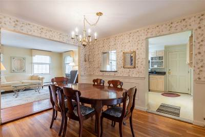 Portsmouth NH Single Family Home For Sale: $449,900