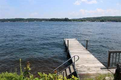 Laconia Condo/Townhouse For Sale: 38 Starboard Way #B