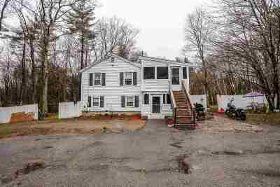 Derry Single Family Home For Sale: 26 Pingree Hill Road