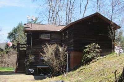 Thetford Single Family Home For Sale: 106 Newton Lane