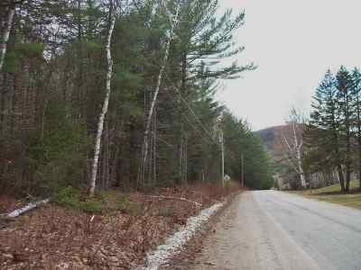 Shelburne Residential Lots & Land For Sale: Map 14/Lot 42 Village Road