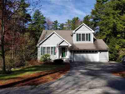 Carroll County Single Family Home For Sale: 5 Greenleaf Drive