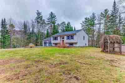 Lisbon Single Family Home Active Under Contract: 55 Whipple Brook Crossing