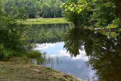 Residential Lots & Land For Sale: Lot 4 Sunapee Circle