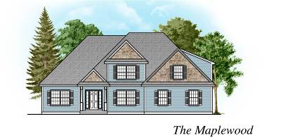 Pelham Single Family Home For Sale: 25 Majestic Avenue #Lot 64