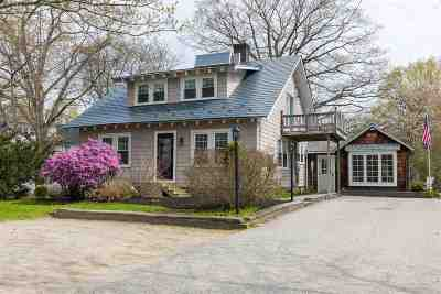Single Family Home Active Under Contract: 289 Atlantic Ave.
