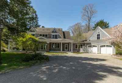 Stratham Single Family Home For Sale: 18r Scamman Road