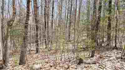 Laconia Residential Lots & Land For Sale: Colonial Road #79