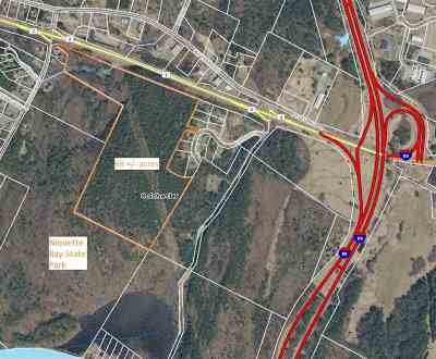 Colchester Residential Lots & Land For Sale: Colden Road Phase 2