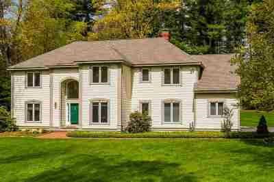 Single Family Home For Sale: 30 Gale Road