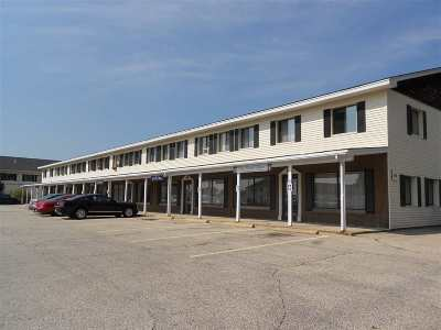 Concord Commercial Lease For Lease: 56 Old Suncook Road #1,2,3