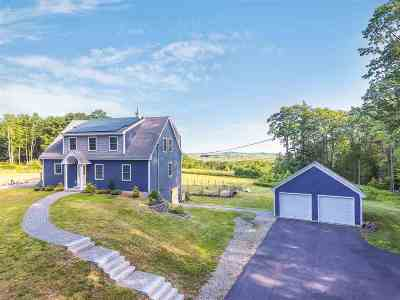 Brentwood Single Family Home For Sale: 5 South Road