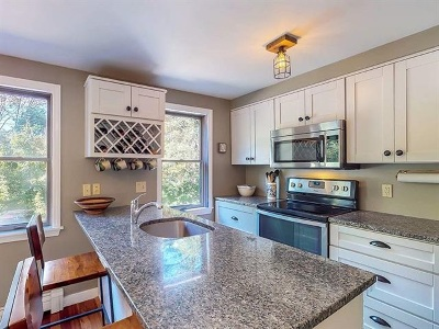 Newmarket Condo/Townhouse Active Under Contract: 12 Moonlight Drive #12