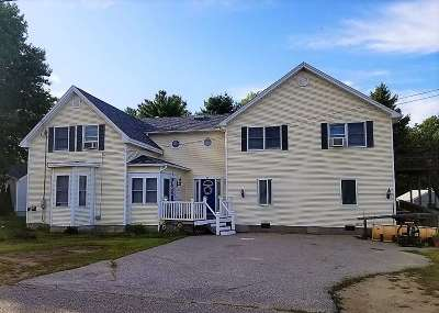 Seabrook Single Family Home For Sale: 27 Collins Street