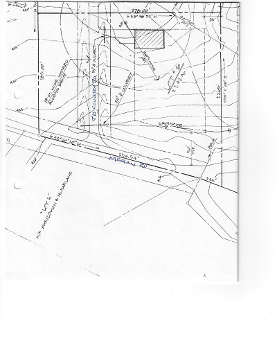 Fairfax Residential Lots & Land For Sale: Jd Country Road #8