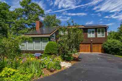Center Harbor Single Family Home For Sale: 30 Fairway Heights Road