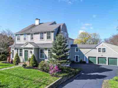 North Hampton Single Family Home For Sale: 38 Atlantic Avenue