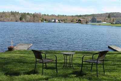 Epsom NH Single Family Home For Sale: $439,000