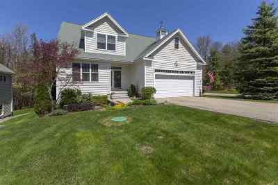 Stratham Single Family Home For Sale: 11 Barons Way