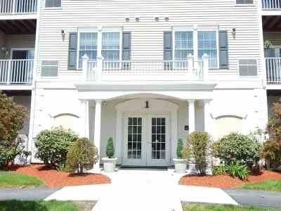 Salem Condo/Townhouse For Sale: 59 Cluff Road #11