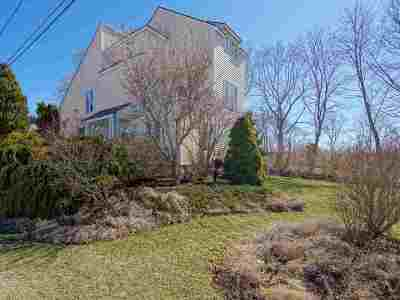 Rye Single Family Home For Sale: 65 Foss Circle Circle