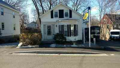 Milford Single Family Home For Sale: 07 Clinton Street