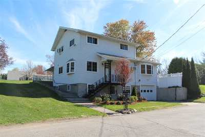 Manchester Single Family Home For Sale: 56 Eve Street