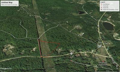 Wentworth Residential Lots & Land For Sale: Route 25a Route