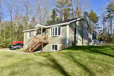 Single Family Home Sold: 56 Parade Road