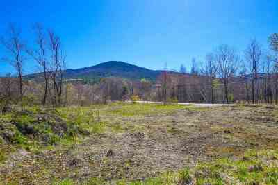 Gilford Residential Lots & Land For Sale: 264 Hoyt Road
