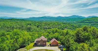 Littleton NH Single Family Home For Sale: $439,000