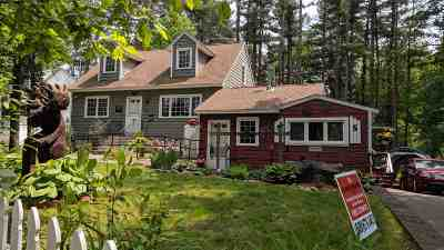 Windham Single Family Home For Sale: 2 Spring Street