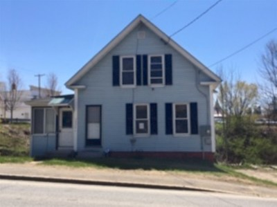 Belmont Single Family Home For Sale: 11 Depot Street