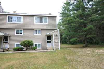 Thornton Rental For Rent: 849 Upper Mad River Road #D-6 Lowe