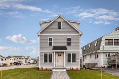 Seabrook Single Family Home For Sale: 352 Portsmouth Avenue