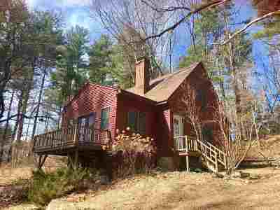 Rye Single Family Home For Sale: 150a Wentworth Road