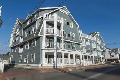 York Condo/Townhouse For Sale: 1 Ocean Avenue #311/313