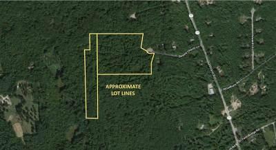 New Boston Residential Lots & Land For Sale: 24 Bessie Leavitt Lane