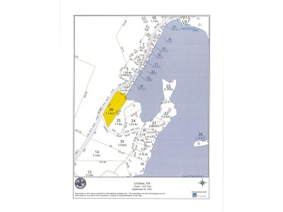 Littleton Residential Lots & Land For Sale: Partridge Lake Road