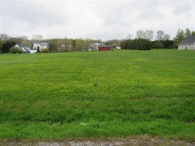 St. Albans Town Residential Lots & Land For Sale: 3121 Kellogg Rd Drive