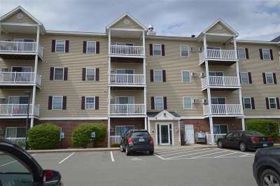 Nashua Condo/Townhouse For Sale: 18 Harbor Avenue #107