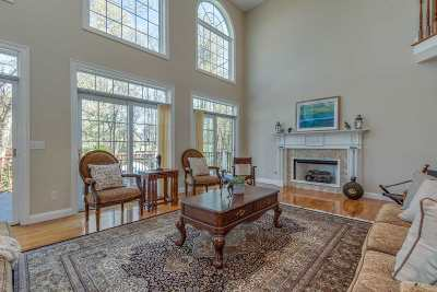 Salem Single Family Home For Sale: 5 Lamplighter Lane