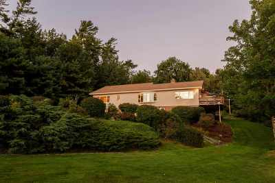 Carroll County Single Family Home For Sale: 20 Plantes Way