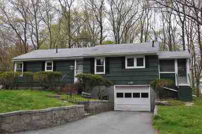 Concord Single Family Home Active Under Contract: 29 Lewis Lane