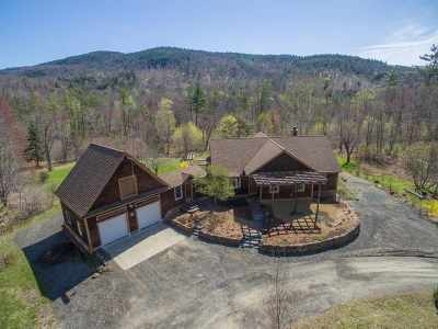 Campton Single Family Home For Sale: 148 Page Road