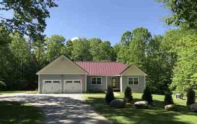 Hopkinton Single Family Home For Sale: 359 Kast Hill Road
