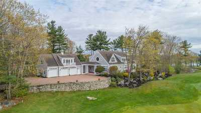 Single Family Home For Sale: 150 Pioneer Road