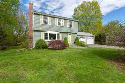 Rye Single Family Home For Sale: 630 Central Road
